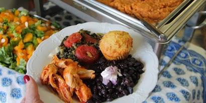 Nashville Tn Restaurant Chicken Salads Amp More