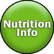Nutrition Info - Calypso Cafe